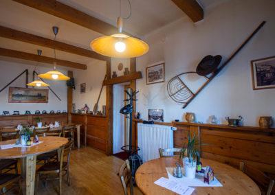 Restaurant & Penzion Jelenka restaurace a ubytování Janovice nad úhlavou Interier (16)