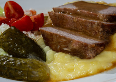 Restaurant & Penzion Jelenka ubytování a restaurace Janovice nad úhlavou obědy domácí česká kuchňě (24)