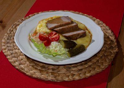 Restaurant & Penzion Jelenka ubytování a restaurace Janovice nad úhlavou obědy domácí česká kuchňě (25)