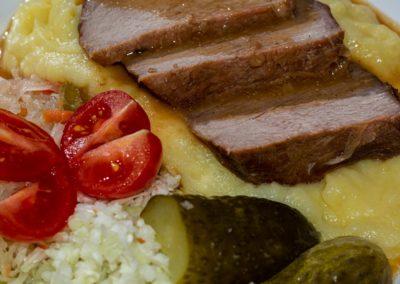 Restaurant & Penzion Jelenka ubytování a restaurace Janovice nad úhlavou obědy domácí česká kuchňě (26)