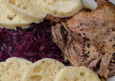 Restaurant & Penzion Jelenka ubytování a restaurace Janovice nad úhlavou obědy domácí česká kuchňě (4)