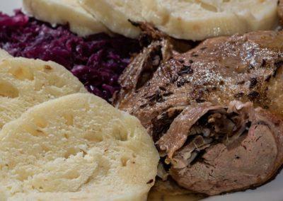 Restaurant & Penzion Jelenka ubytování a restaurace Janovice nad úhlavou obědy domácí česká kuchňě (5)