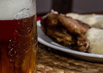 Restaurant & Penzion Jelenka ubytování a restaurace Janovice nad úhlavou obědy domácí česká kuchňě (6)