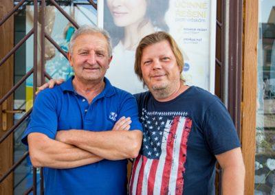 Restaurant & Penzion Jelenka restaurace a ubytování Janovice nad úhlavou sponzorování fadní rally (14 of 23)