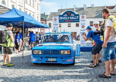 Restaurant & Penzion Jelenka restaurace a ubytování Janovice nad úhlavou sponzorování fadní rally (23 of 23)